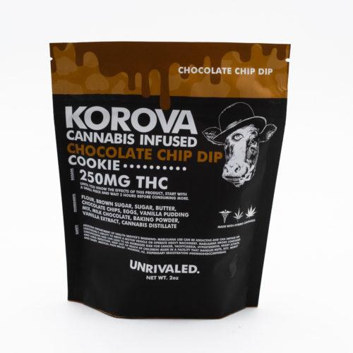 Chocolate Dip Cookie